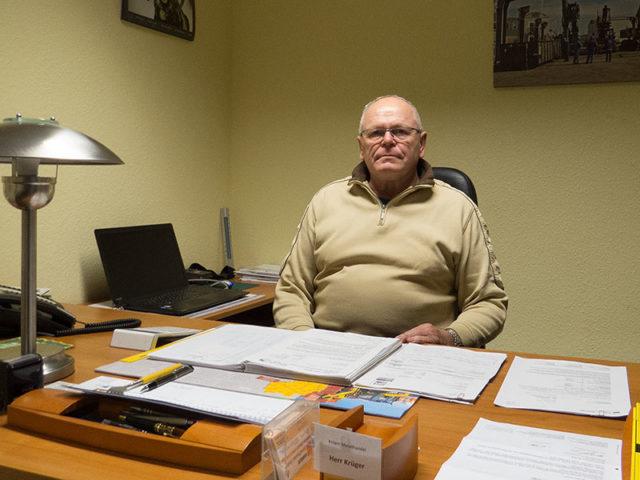 Klaus-Peter Krüger