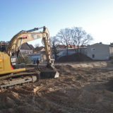 Bodensanierung